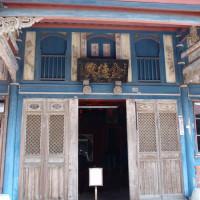 台南市休閒旅遊 景點 景點其他 菁寮老街 照片