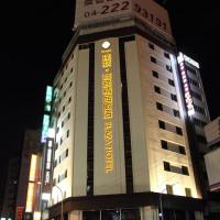台中市休閒旅遊 住宿 商務旅館 達欣商務精品飯店 照片