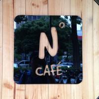 台北市美食 餐廳 咖啡、茶 咖啡館 N° Café 照片