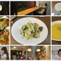 新竹縣美食 餐廳 咖啡、茶 咖啡館 小島咖啡 照片
