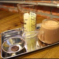 台北市美食 餐廳 咖啡、茶 咖啡館 Jaco latte 照片