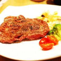 桃園市美食 餐廳 異國料理 美式料理 著火美式炭火牛排 照片