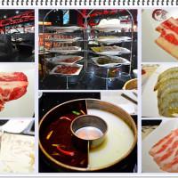 桃園市美食 餐廳 火鍋 嗆頂級麻辣鴛鴦鍋-南崁店 照片