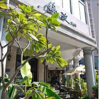 高雄市美食 餐廳 咖啡、茶 咖啡館 綠波咖啡館 照片