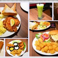 台北市美食 餐廳 異國料理 美式料理 L.A.F Burger 拉芙漢堡 照片