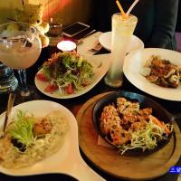 台北市美食 餐廳 異國料理 家傢酒 Playhouse 照片