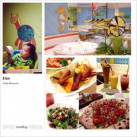 台中市美食 餐廳 異國料理 義式料理 b-fun家庭親子餐廳 照片