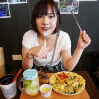 高雄市美食 餐廳 速食 早餐速食店 路也食光 coffee & Brunch 照片