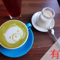 高雄市美食 餐廳 咖啡、茶 咖啡館 有咖啡 & 有CAFE 照片