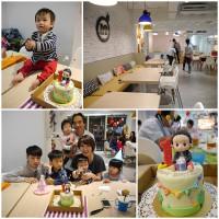 台北市美食 餐廳 異國料理 多國料理 小零錢親子食坊 照片