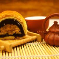 新北市美食 餐廳 零食特產 零食特產 新珍香餅舖 照片