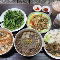 台中市美食 餐廳 異國料理 泰式料理 泰小葉泰國米粉湯專賣店 照片