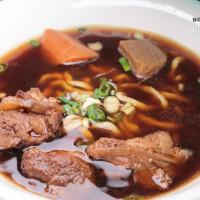 高雄市美食 餐廳 中式料理 小吃 老魯記麵食館 照片