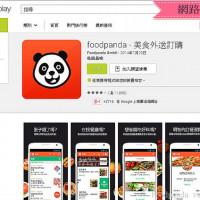 台北市美食 餐廳 異國料理 foodpanda空腹熊貓 照片