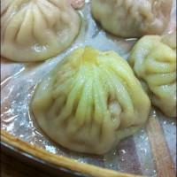 台北市美食 餐廳 烘焙 中式糕餅 御珍家:手工包子專賣 照片