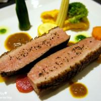 高雄市美食 餐廳 異國料理 法式料理 瑪列巴黎味 照片