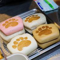 台北市美食 餐廳 中式料理 小吃 熊手包(士林夜市) 照片