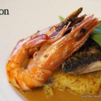 台中市美食 餐廳 異國料理 義式料理 Fusion融義‧私廚 照片