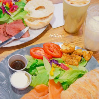 台北市美食 餐廳 咖啡、茶 咖啡館 SoulOut Showroom Cafe' 照片