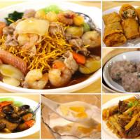 台中市美食 餐廳 中式料理 阿秋茶餐廳香港仔 照片