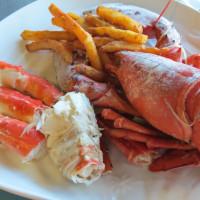 新北市美食 餐廳 中式料理 中式料理其他 漁人廚房 照片