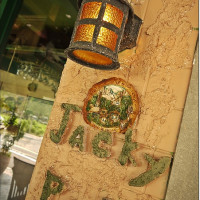 高雄市美食 餐廳 異國料理 多國料理 捷克老爹餐館 照片