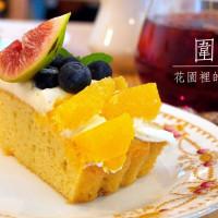 台北市美食 餐廳 咖啡、茶 咖啡館 圍裙甜點 cafe apron 照片