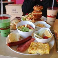 台中市美食 餐廳 咖啡、茶 COFFEE+ 咖啡家 (學士店) 照片