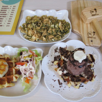 嘉義市美食 餐廳 烘焙 烘焙其他 敲咖啡 照片