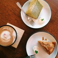 台中市美食 餐廳 咖啡、茶 咖啡館 LADY SASA-Dessert.Cake.Cafe 照片