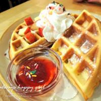 新竹市美食 餐廳 咖啡、茶 咖啡館 好日 GOOD DAY 照片