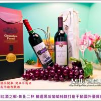 彰化縣休閒旅遊 景點 觀光工廠 台灣紅酒之鄉(彰化二林) 照片