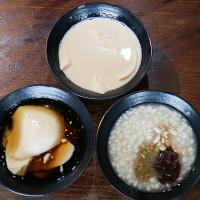 台東縣美食 餐廳 飲料、甜品 剉冰、豆花 成功豆花 照片