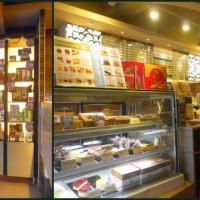 台北市美食 餐廳 咖啡、茶 咖啡館 丹堤咖啡 (南昌店) 照片