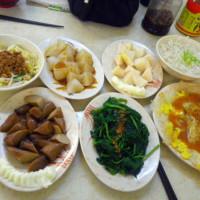 台北市美食 餐廳 中式料理 小吃 木柵米粉湯 照片