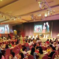 新竹市美食 餐廳 中式料理 華麗雅緻餐廳 照片