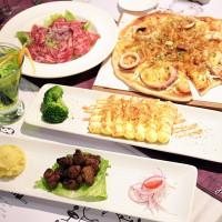 台南市美食 餐廳 飲酒 Lounge Bar Mumu 小巴黎 照片