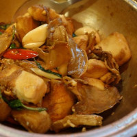 台南市美食 餐廳 中式料理 熱炒、快炒 岩味 居酒.燒烤.熱炒 照片