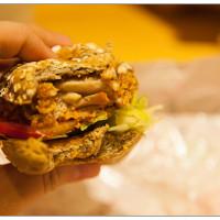 台北市美食 餐廳 速食 漢堡、炸雞速食店 DICOS 德克士 照片