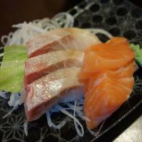 台南市美食 餐廳 異國料理 日式料理 富屋日本料理 照片