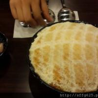 高雄市美食 餐廳 飲料、甜品 剉冰、豆花 台南東區焦糖煉乳包心粉圓 照片