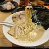 台中市美食 餐廳 異國料理 日式料理 一風堂 (台中三越中港店) 照片