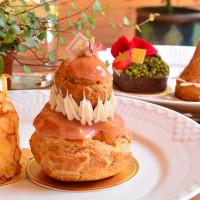 台中市美食 餐廳 飲料、甜品 甜品甜湯 檸檬洋菓子Lemon Patisserie 照片
