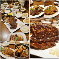 台中市美食 餐廳 中式料理 中式料理其他 新唐人御品豬腳 照片