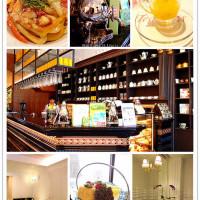 台中市美食 餐廳 異國料理 B&G德國農莊Tea Bar 照片