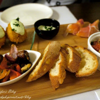 高雄市美食 餐廳 異國料理 義式料理 貝佛街餐坊 Belfort Bistro 照片