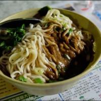台北市美食 攤販 台式小吃 內湖路一段隱藏版麵攤 照片