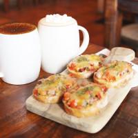 台北市美食 餐廳 咖啡、茶 J's Cafe & Bistro 輕鬆小酒館 照片