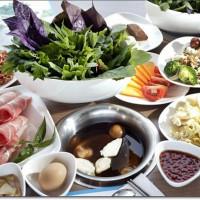 台南市美食 餐廳 火鍋 火鍋其他 藝術轉角藥蔬湯本鍋料理 照片