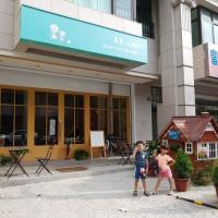 苗栗縣美食 餐廳 異國料理 異國料理其他 BQ Cafe' 照片